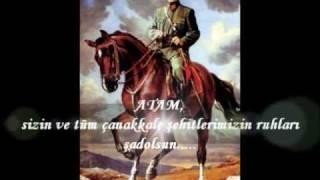 ÇANAKKALE DESTANI-1915 GALLİPOLİ(subtitle english)
