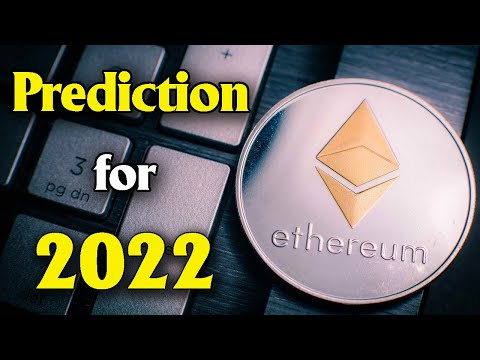 Ethereum Price Prediction For 2022 | Finance 24H