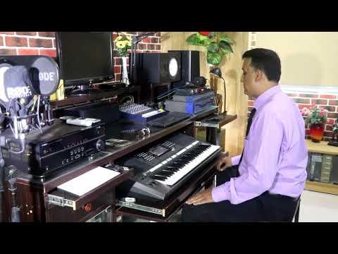 Yamaha PSR Karaoke Styles - Raja Ko Rani Se Pyar Ho Gia