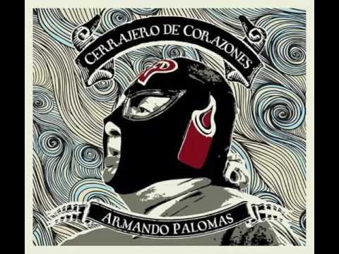 Armando-Palomas-Cerrajero de Corazones-Full Album