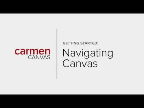 Getting Started with Canvas (Instructors) | ODEE Resource Center