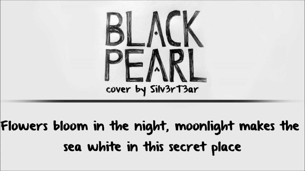 acoustic-english-cover-exo-black-pearl-silv3rt3ar