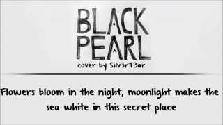 Repeat youtube video (Acoustic English Cover) EXO - Black Pearl | Elise (Silv3rT3ar)