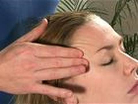 How To Do An Indian Head Massage