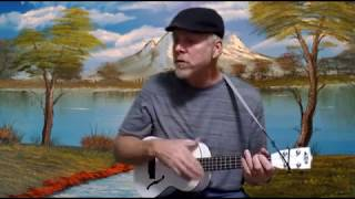 Rhythm of the Rain, cover, 276th season of the ukulele, remakes