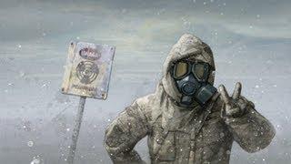 Натуральная Зима #16 Атака монстров!