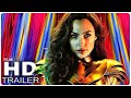 WONDER WOMAN 2: 1984 Trailer (2020)