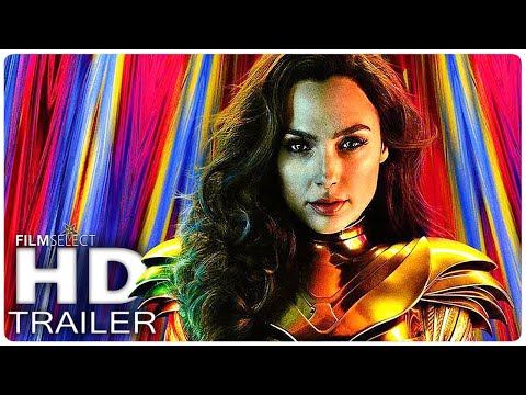 Bob Delmont - FIRST GHOSTBUSTERS AND WONDER WOMAN 2 TRAILERS!!!