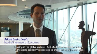 Outlook 2016: prospects for the global economy, by Allard Bruinshoofd