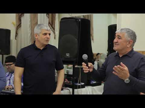 Аварская свадьба Али Арзу - Волгоград ( 2часть )
