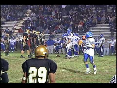 Around Town Delaware High School Football Youtube