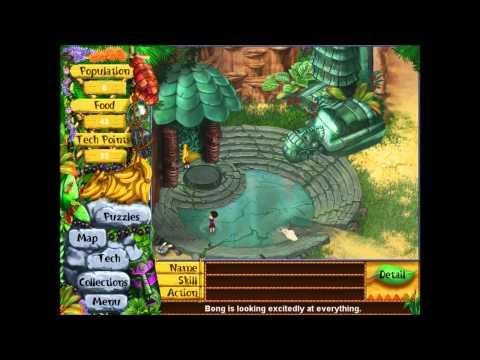 Virtual Villagers: The Secret City Ep. 1