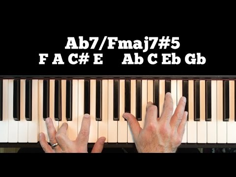 How To Figure Out Any Chord By Ear Youtube