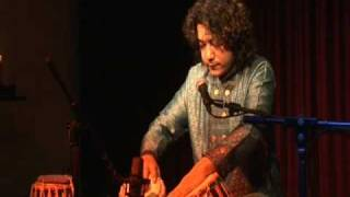 Subhajyoti Guha - Tabla Solo Concert - Pt 3 - Punjab & Farukhabad Kaidas