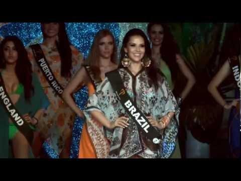 Miss Earth 2012