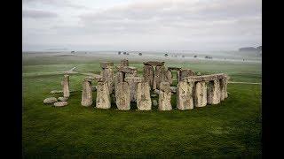 СТОУНХЕНДЖ. Неразгаданный памятник древней цивилизации