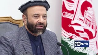 Ghani fires finance minister, appoints caretaker to the position