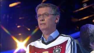 """Wer wird Millionär? - Die Millionenfragen für Günther jauch """"Bernhard Höwedes"""""""