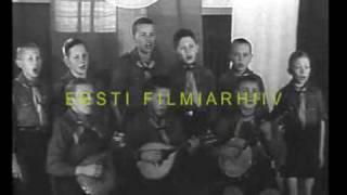 Vanad noorte külalisteks (1939)