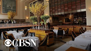 Trend-setting restaurant Eleven Madison Park to go totally meat-free