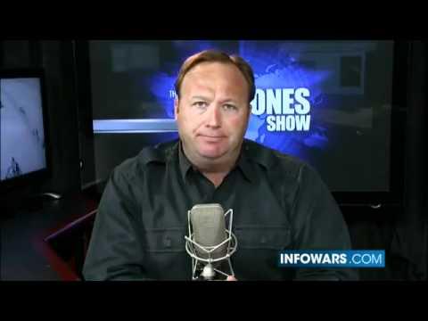 Alex Jones Show - Thursday July 5 2012 - Full Length