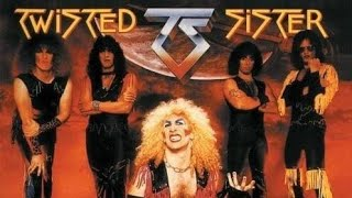 Twisted Sister What You Don't Know