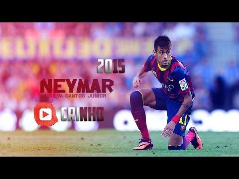 Neymar da Silva Santos Júnior ||  Barcelona 2015