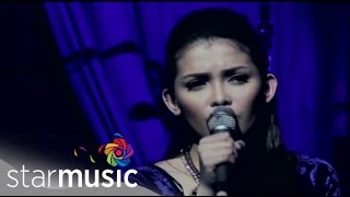 Download KZ TANDINGAN - Wag Ka Nang Umiyak LIVE MP3 song and Music Video