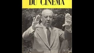 The critical damage done to film by Cahiers du Cinema