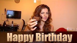 Rubina Dilaik celebrates her birthday with Tellybytes