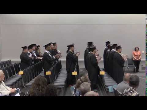 Advanced Technology Institute (ATI) Graduation | March 2016