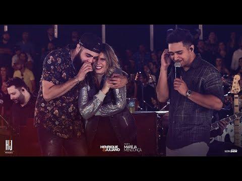 Henrique e Juliano - COMPLETA A FRASE ft. Marília Mendonça