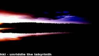 hki - unriddle the labyrinth