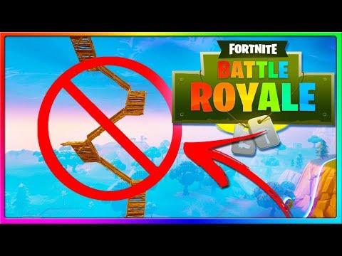 Fortnite - NO ONE IS LETTING US SKY BRIDGE CHALLENGE!   Fortnite Battle Royale Gameplay
