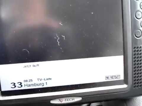 "04.04.2017, PCH1: Bild- und Tonausfall bei ""Hamburg 1"""