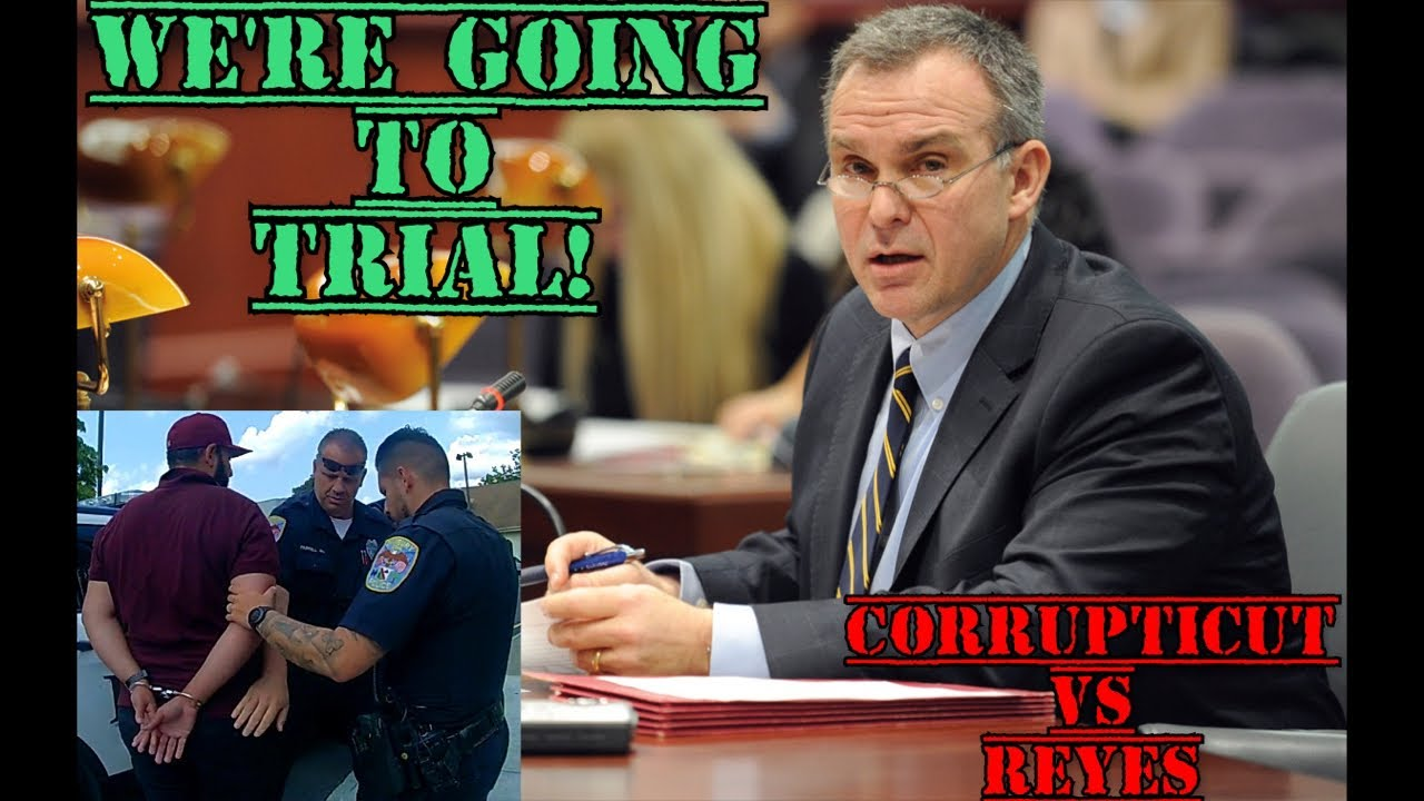 STATES ATTORNEY ADDS ADDITIONAL CHARGES! MALICIOUS PROSECUTION? LETS TALK ABOUT IT.