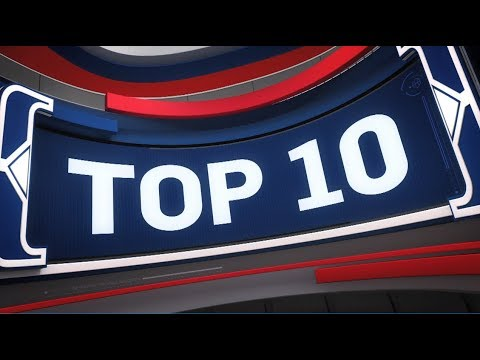 Top 10 Plays of the Night: December 2, 2017