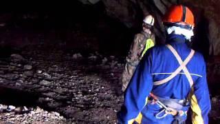 видео: Пещера Ящик Пандоры. Разведка.