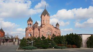 #АНАПА. Погода. 10.11.2018 Едем в Гай-Кодзор. Армянская свадьба