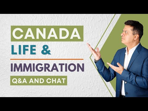 DO NOT COME TO CANADA {} COVID19 And Effect On Immigration, Job Market In Canada{} CRS Speculation