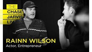 Rainn Wilson on Creativity, Faith and Making Work that Matters