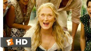 Baixar Mamma Mia! (2008) - Mamma Mia (Here I Go Again) Scene (2/10) | Movieclips