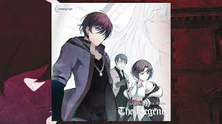 [The Legend] Lunatic Sounds - 07.Legend