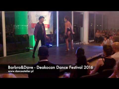 Barbra&Dave Dance Atelier - Deakocan Dance Festival 2016