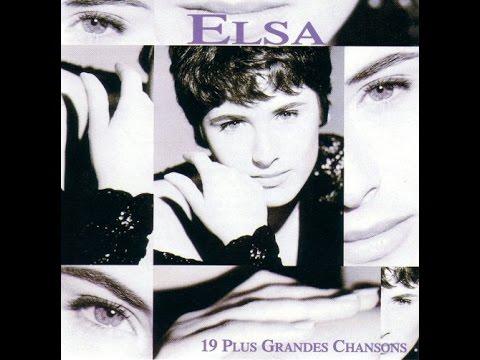 Elsa Lunghini - Parler (French Riviera) 19 Plus Grandes Chansons