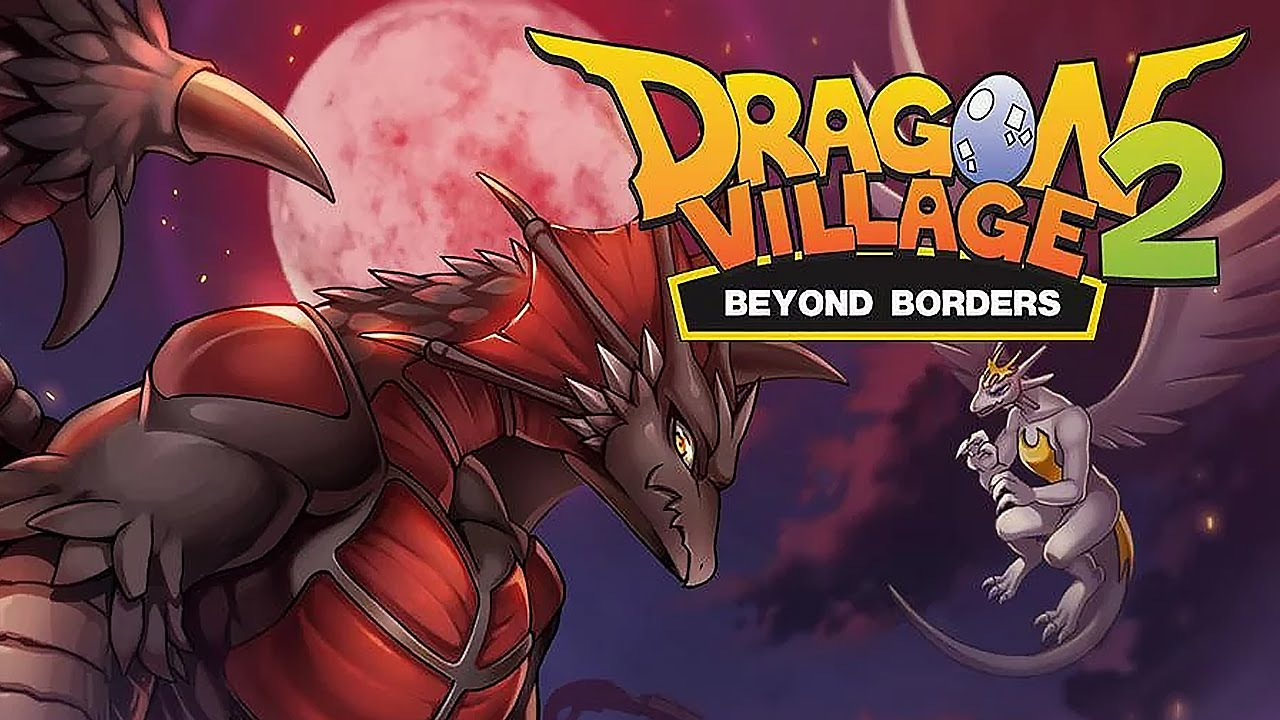 Dragon Village 2 - Android Gameplay [Full HD]