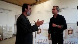 """Interview mit Ibrahim Abou-Nagie von der """"Lies"""" Aktion"""