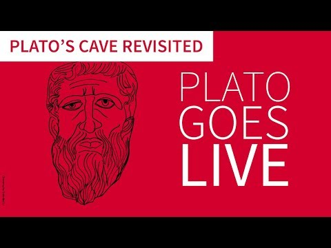 Plato's Cave Revisited: A Conversation about Education Today