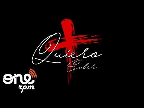 Mr.Don – Quiero Saber (Video Lyric Official / Bachata Cristiana)