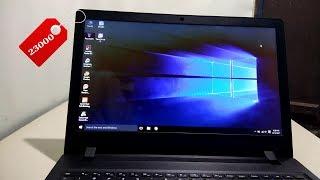 Lenovo Ideapad 110 review|Lenovo Core i3 6th Gen(4 GB/500 GB HDD/DOS) budget laptops